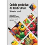 Cadeia Produtiva da Horticultura Situação Atual