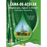 Cana-de-Açucar, Bioenergias, Açucar e Etanol - Tecnologias e Perspectivas