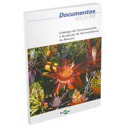 Catálogo de Caracterização e Avaliação de Germoplasma de Abacaxi