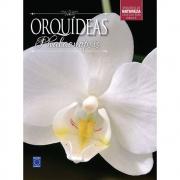 Coleção Rubi Volume 6 Orquideas Phalaenopsis