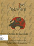 Cultura do Manjericão, A