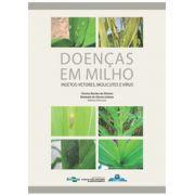 Doenças em Milho - Insetos-Vetores, Molicutes e Vírus