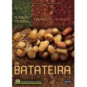 Nutrição Mineral, Calagem e Adubação da Batateira