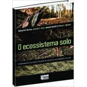Ecossistema Solo - Componente, Relações Ecológicas e Efeitos na Produção Vegetal