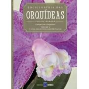 Enciclopédia Das Orquídeas Volume 4