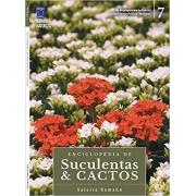 Enciclopédia de Suculentas e Cactos Vol 7