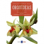 Enciclopédias das Orquídeas - Volume 8