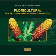 Floricultura - As Plantas de Namatóides em Sementes