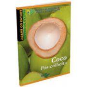 Frutas do Brasil - Coco Pós-colheita