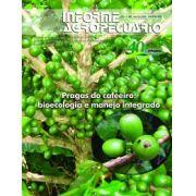 IA 280 - Pragas do Cafeeiro: Bioecologia e Manejo Integrado