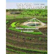 IA 294 - Hortas: Implantação e Condução