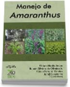 Manejo de Amaranthus
