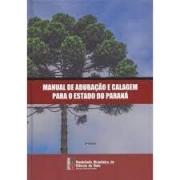 Manual de Adubação e Calagem para o Estado do Paraná (2ª Edição)