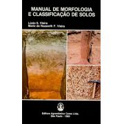 Manual de Morfologia e Classificação de Solos
