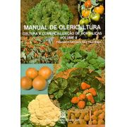 Manual de Olericultura - Volume 2