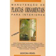 Manutenção de Plantas  Ornamentais para Interiores