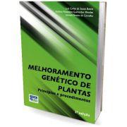 Melhoramento Genético de Plantas - Princípios e Procedimentos
