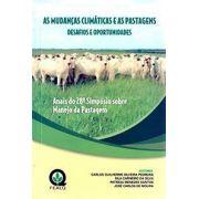Mudanças Climáticas e as Pastagens - Desafios e Oportunidades - Anais do 28° Simpósio Sobre Manejo da Pastagem
