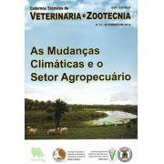 Mudanças Climáticas e o Setor Agropecuário