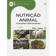 Nutrição Animal - Conceitos Elementares
