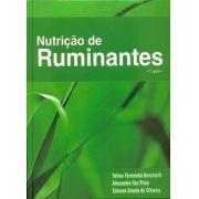 Nutrição de Ruminantes