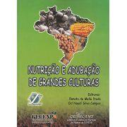 Nutrição e Adubação de Grandes Culturas