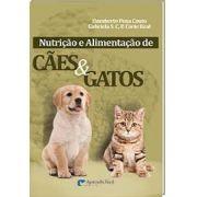 Nutrição e Alimentação de Cães & Gatos