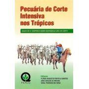 Pecuária de Corte Intensiva nos Trópicos - Anais do 5° Simpósio Sobre Bovinocultura de Corte