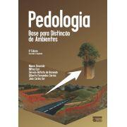 Pedologia - Base Para Distinção de Ambientes