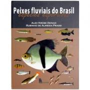 Peixes Fluviais do Brasil Espécies Esportivas