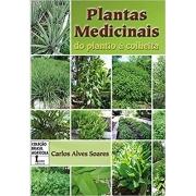 Plantas Medicinais. Do Plantio à Colheita