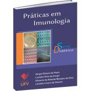 Práticas em Imunologia  - Série didática