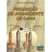 Produção de Aguardente de Cana - 4 edição
