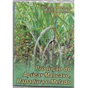 Produção do Açúcar Mascavo, Rapadura e Melado
