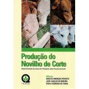 Produção do Novilho de Corte - Anais do 4° Simpósio Sobre Pecuária de Corte