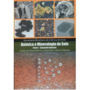 Química e Mineralogia do Solo - Parte I e II