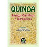 Quinoa - Avanços Científicos e Tecnológicos