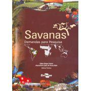 Savanas - Demandas para Pesquisa
