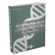 SELEGEN-REML/BLUP - Sistema Estatístico e Seleção Genética Computadorizada Via Modelos Lineares Misto
