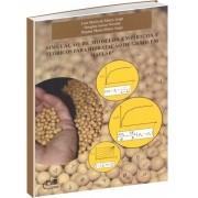 Simulação de Modelos Empíricos e Teóricos para hidratação de grãos em MATLAB®
