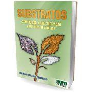Substratos - Composição, Caracterização e Métodos de Análise