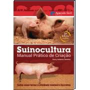 Suinocultura - Manual Prático De Criação