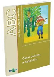 ABC da Agricultura Familiar - Como Cultivar a Bananeira