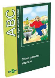 ABC da Agricultura Familiar - Como Plantar Abacaxi
