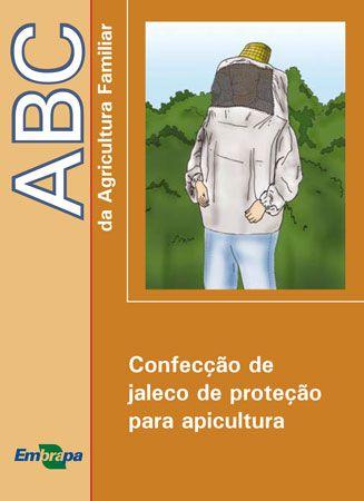 ABC da Agricultura Familiar - Confecção de Jaleco de Proteção para Apicultura