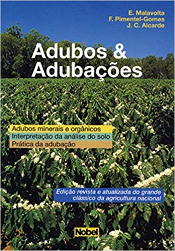 Adubos & Adubação