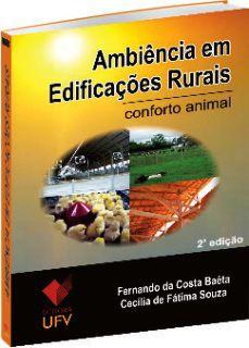Ambiência em Edificações Rurais - Conforto Animal