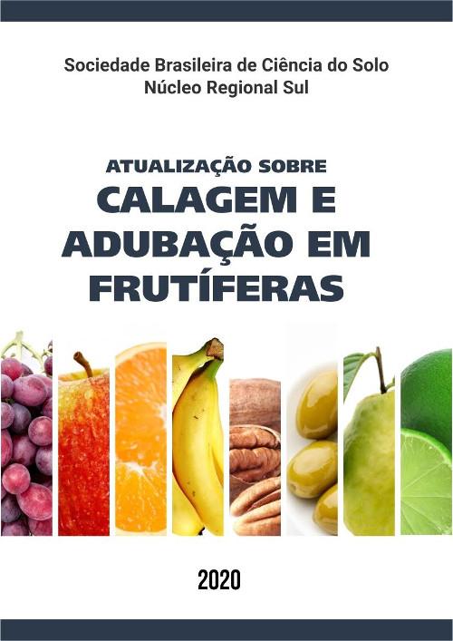Atualização sobre Calagem e Adubação em Frutíferas