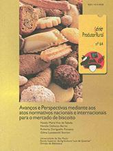 Avanços e Perspectivas Mediante aos Atos Normativos Nacionais e Internacionais Para o Mercado de Biscoito