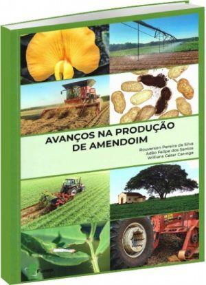 Avanços na Produção de Amendoim